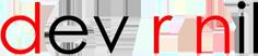 Dev R Nil Logo